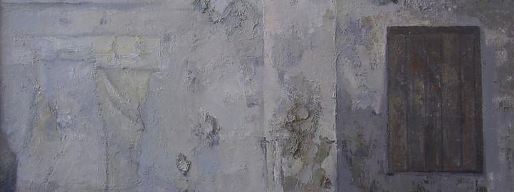 Бели зид, 1990. - Зоран Рајковић