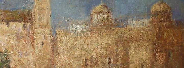 Манастир 1., 2006. - Зоран Рајковић