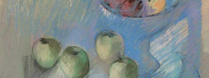 Зелене јабуке, 2005 - Паравон Mирзојан